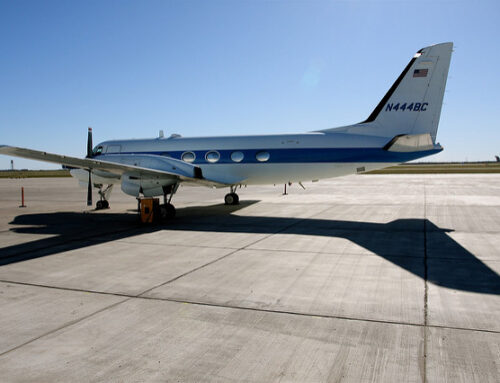 History of Gulfstream Aircraft