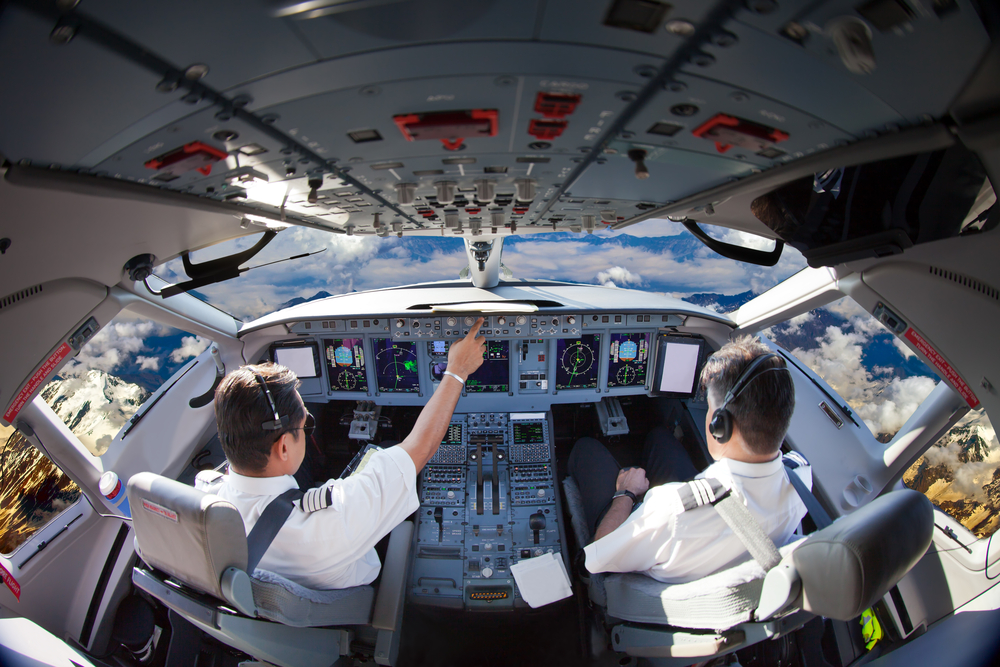 5 Advancements That Will Shape the Future of Aviation Technology