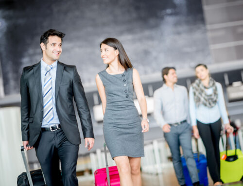 What to Pack for a Business Trip: An Essential Checklist