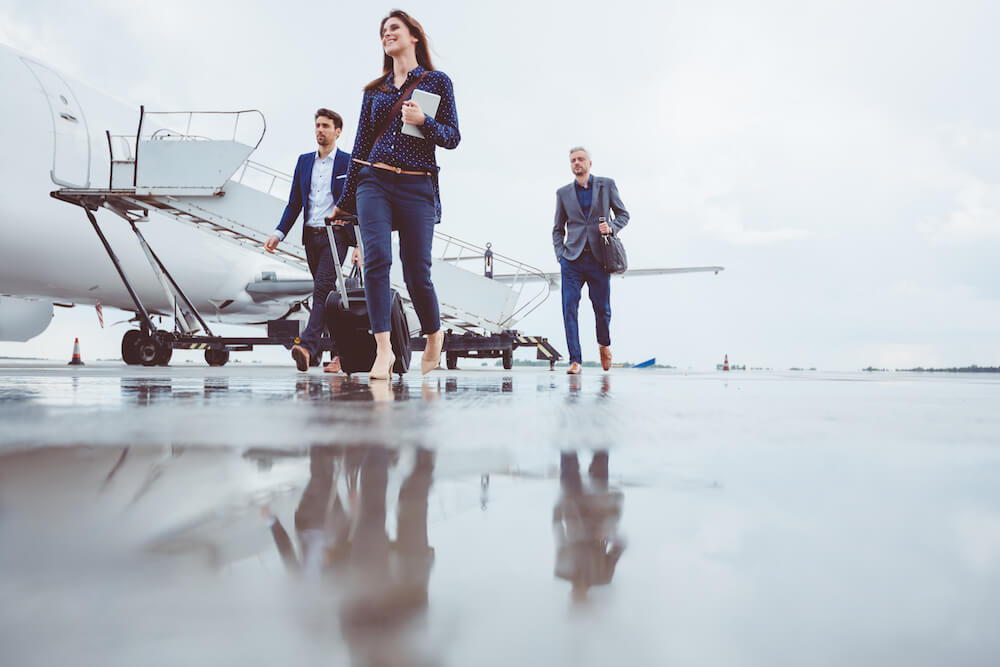 Things to Know Before You Fly Private