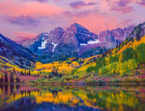 5 Colorado Fall Color Getaways That Will Blow Your Mind