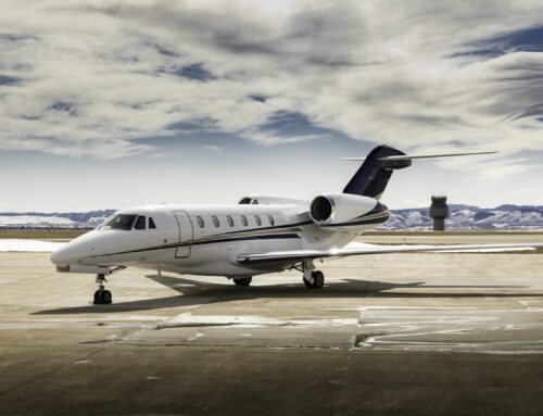 New to the Fleet: Two Citation X Elites